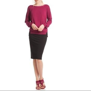 Trina Turk Adelisa Pencil Skirt